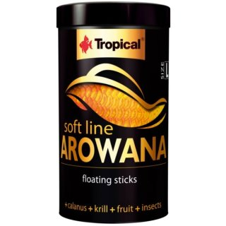 Tropical Soft Line Arowana Size L - 250 ml