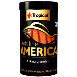 Tropical Soft Line America Size M - 250 ml