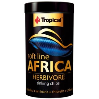 Tropical Soft Line Africa Herbivore - 250 ml