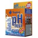 Tropical pH-Test 4,5 - 9,5