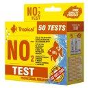 Tropical Nitrit (NO2) Test