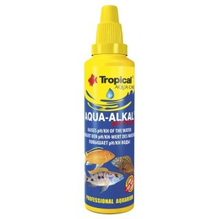 Tropical Aqua-Alkal PH Plus - 50 ml