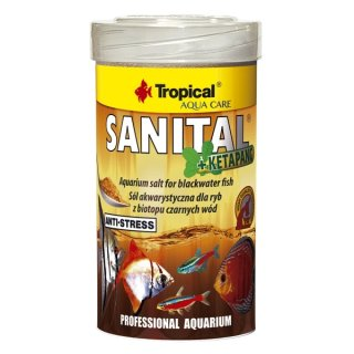 Tropical Sanital + Ketapang - 100 ml