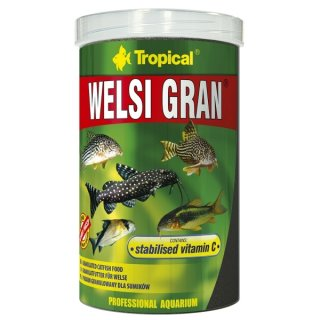 Tropical Welsi Gran - 1 Liter