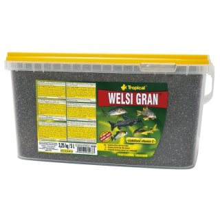 Tropical Welsi Gran - 5 Liter