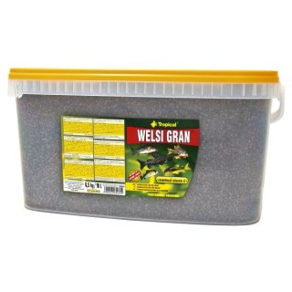Tropical Welsi Gran - 10 Liter