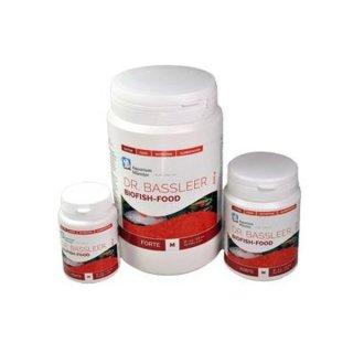 Dr. Bassleer Biofish Food forte M - 150 g