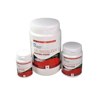 Dr. Bassleer Biofish Food forte L - 600 g