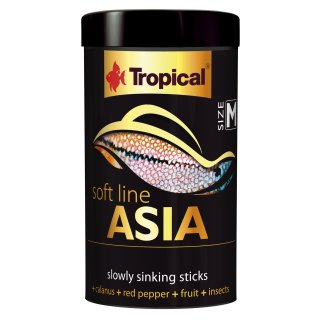 Tropical Asia Size M, 250ml