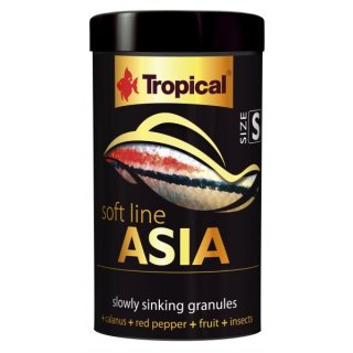 Tropical Asia Size S, 250 ml