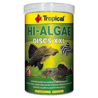 Tropical Hi-Algae Discs XXL, 1000 ml