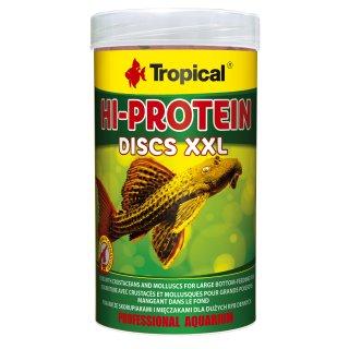 Tropical Hi-Protein Discs XXL, 5 Liter