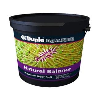 DuplaMarin Premium Reef Salt Natural Balance - 8 kg