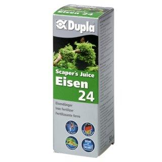 Dupla Scaper`s Juice Eisen 24 - 50 ml