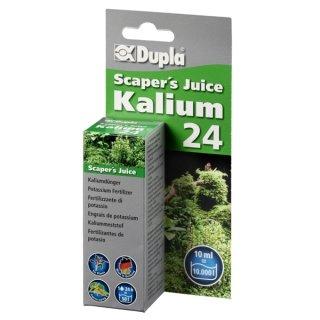Dupla Scaper`s Juice Kalium 24 - 10 ml