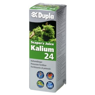 Dupla Scaper`s Juice Kalium 24 - 50 ml