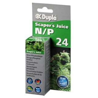 Dupla Scaper`s Juice N/P Dünger 24 - 10 ml