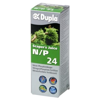 Dupla Scaper`s Juice N/P Dünger 24 - 50 ml