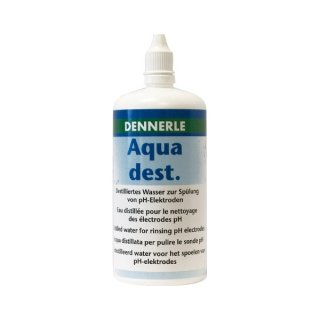 Dennerle AquaDest - 250 ml