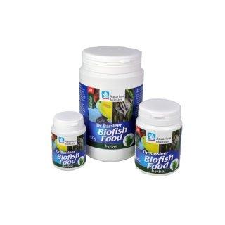 Dr. Bassleer Biofish Food herbal XL - 68 g