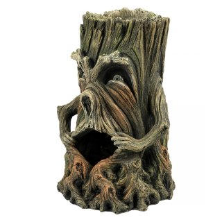 AQUA DELLA Baum mit Gesicht 1 14x12,5x19cm