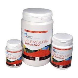 Dr. Bassleer Biofish Food acai M - 150 g