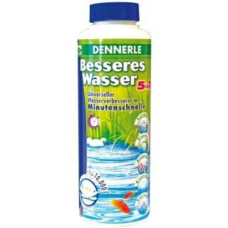 Dennerle Besseres Wasser 5in1 - 1 kg