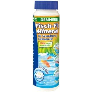 Dennerle Fisch-Fit Mineral - 400 g