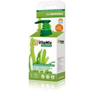 Dennerle S7 VitaMix - 250 ml