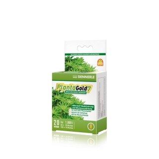 Dennerle PlantaGold 7 - 100 Kapseln Wuchsverstärker