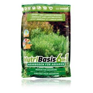 Dennerle NutriBasis 6in1 - 4,8 kg