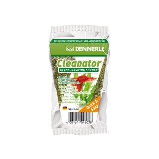 Dennerle Cleanator - Reinigungsschwamm
