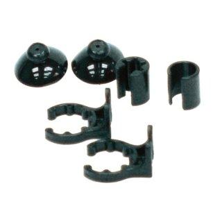 Dennerle Nano SkimFilter - Axis (Kunststoffachse)