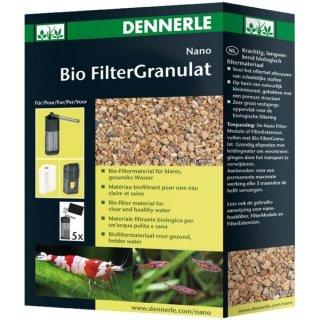 Dennerle Nano BioFilterGranulat - 300 ml