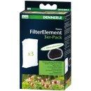 Dennerle Ersatz-Filterelement 3er Pack