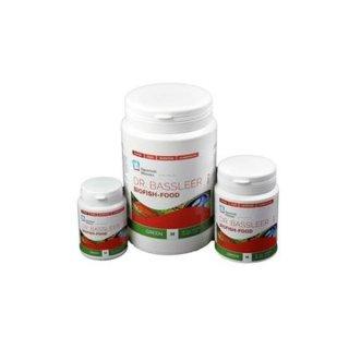 Dr. Bassleer Biofish Food green XXL - 170 g