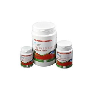 Dr. Bassleer Biofish Food green XXL - 680 g