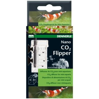 Dennerle Nano CO2 Flipper