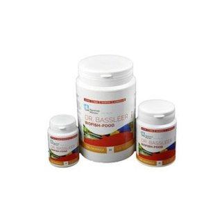 Dr. Bassleer Biofish Food gse/moringa M - 600 g