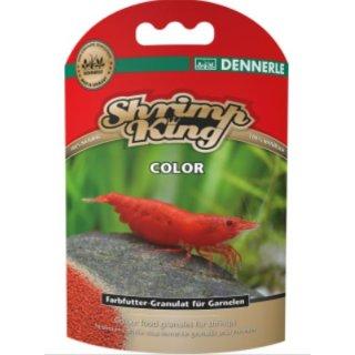 Dennerle Shrimp King Color - 35 g