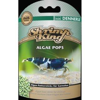 Dennerle Shrimp King Algae Pops - 40g