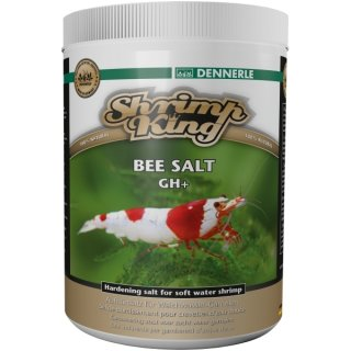 Dennerle Shrimp King Bee Salt GH+ - 1 kg