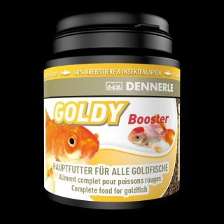 Dennerle Goldy Booster Dose 200 ml