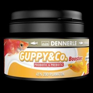 Dennerle Guppy & Co Booster 100 ml