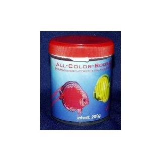 All-Color-Booster - 200 g Extreme Farben für Ihre Fische
