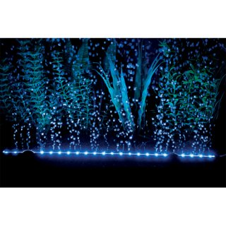 Hobby Bubble Air LED colour & moon 18 cm