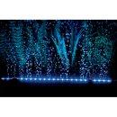 Hobby Bubble Air LED colour & moon 18 cm
