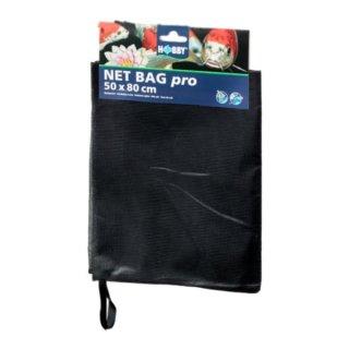 Hobby Net Bag pro 80 x 50 cm, Netzbeutel für Filtermaterial
