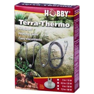 Hobby Terra-Thermo, Heizkabel, 4,5 m 25 W