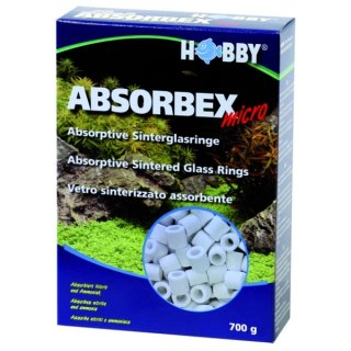Hobby Absorbex micro 700 g